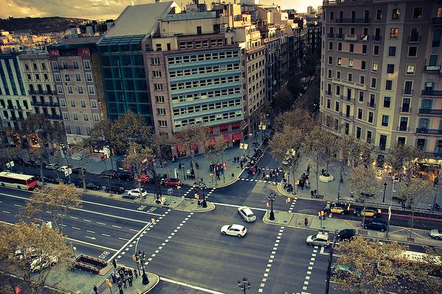 Barcelona-Eficiencia Energetica