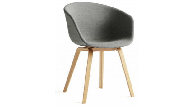 Dise o sostenible la silla about a chair acc23 for Sillas de diseno online