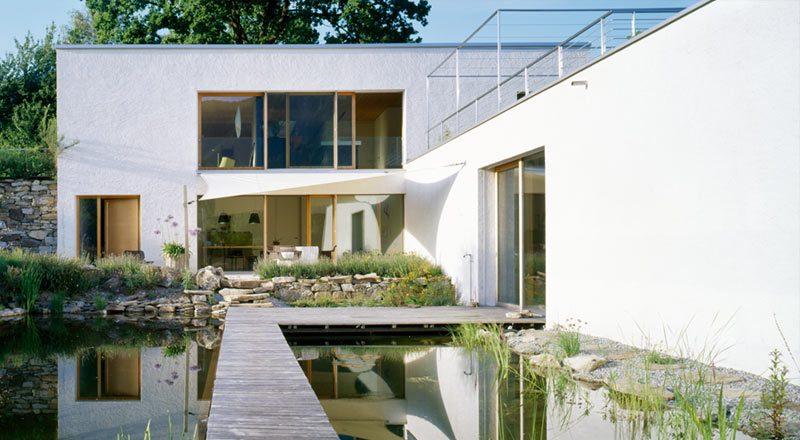 passive house valencia