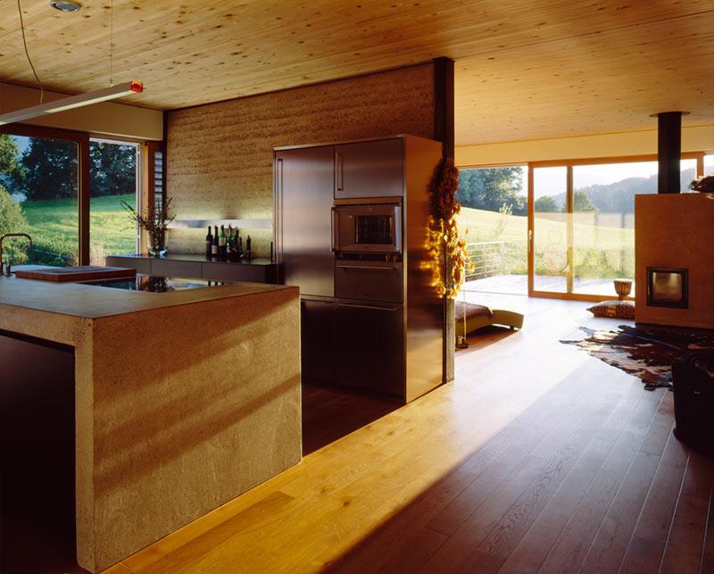 Eficiencia Energetica Casa Pasiva