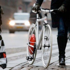 Una bicicleta inteligente para una movilidad sostenible