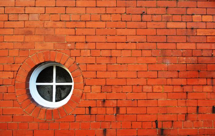 brick-wall-and-window