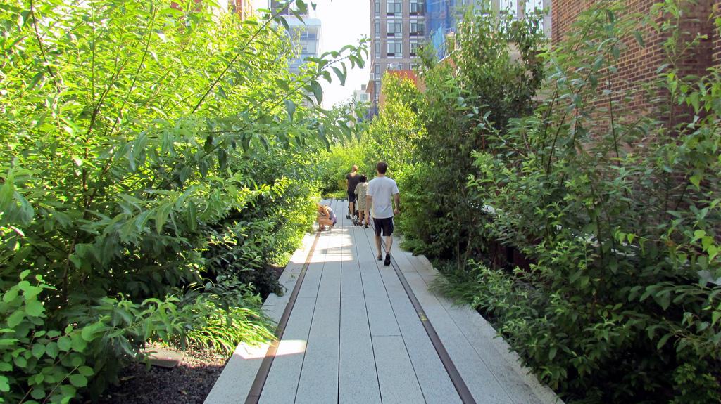 urbanismo sostenible