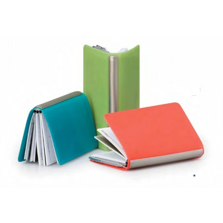 Agenda personalizable C.Over (www.greenwitch.it)