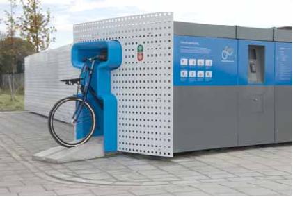 bikedispenser