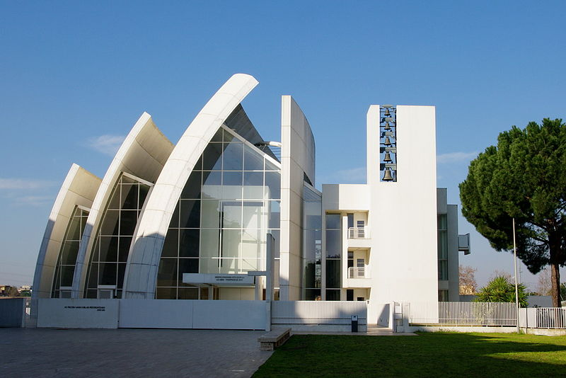 fotocatálisis iglesia