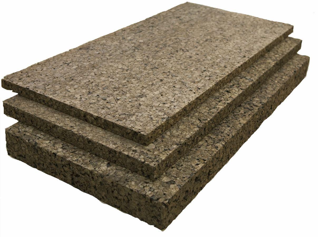 El corcho los paneles de corcho y sus ventajas ecoesm s for Arcones de resina para exterior