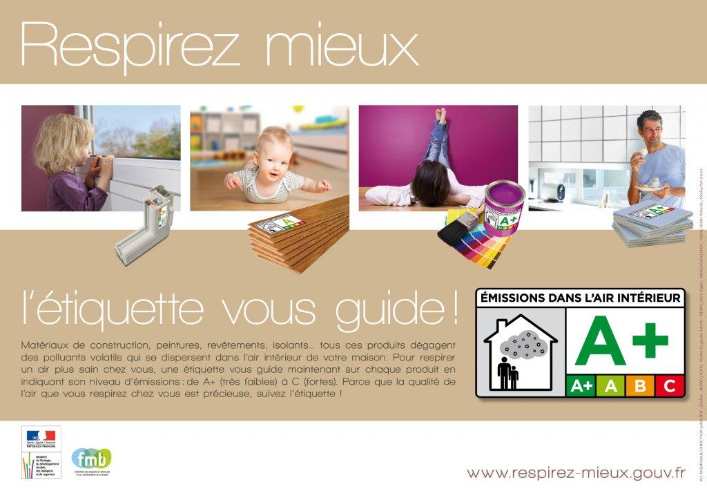 etiqueta ambiental francesa