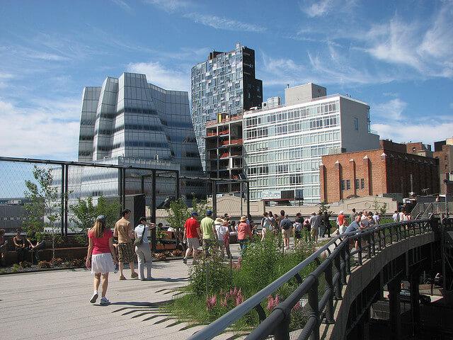 Regeneración urbana sostenible