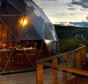 Hoteles sostenibles: 3 alojamientos eco-friendly