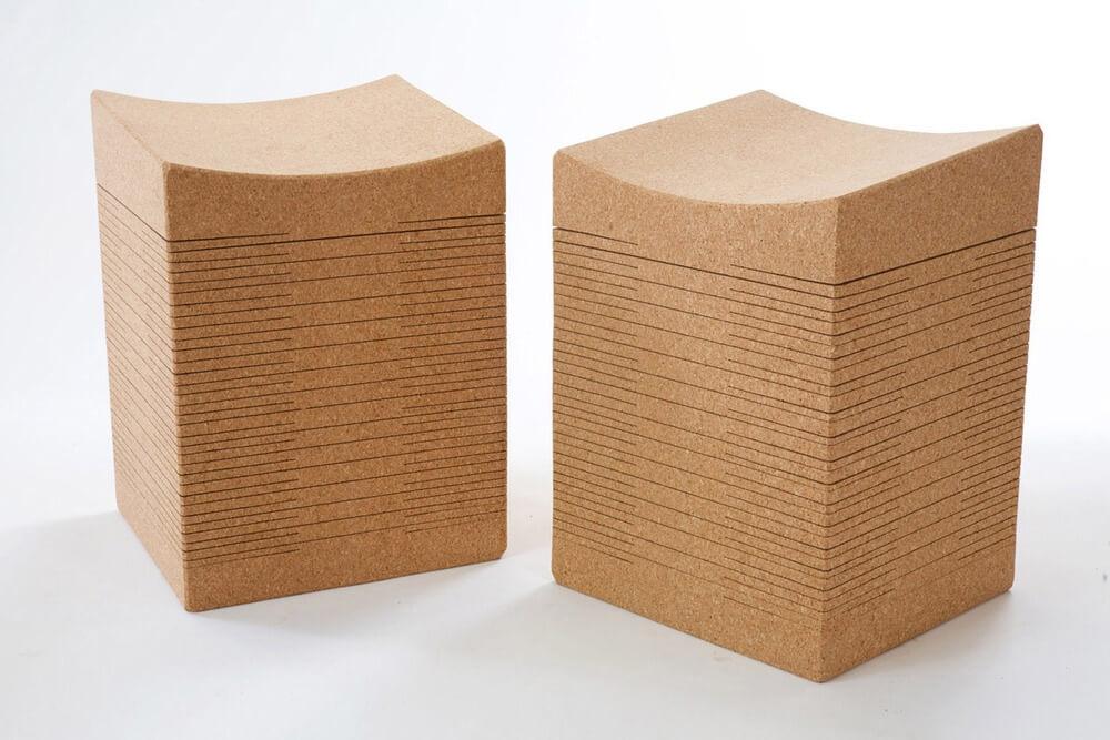 mobiliario sostenible