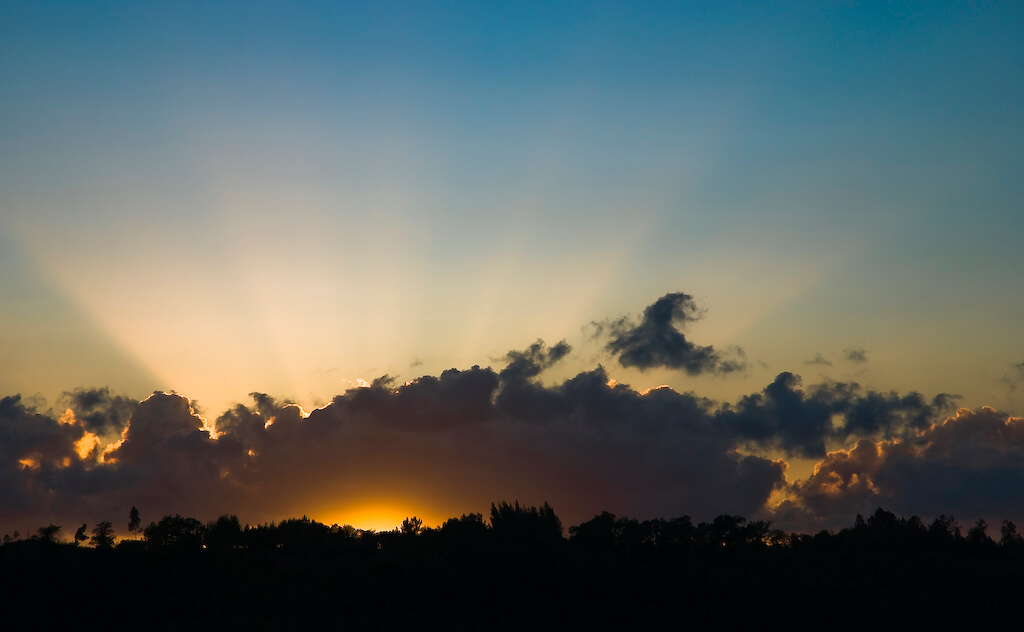luz natural solar