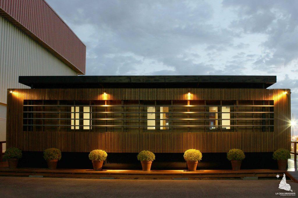 casa bioclimática