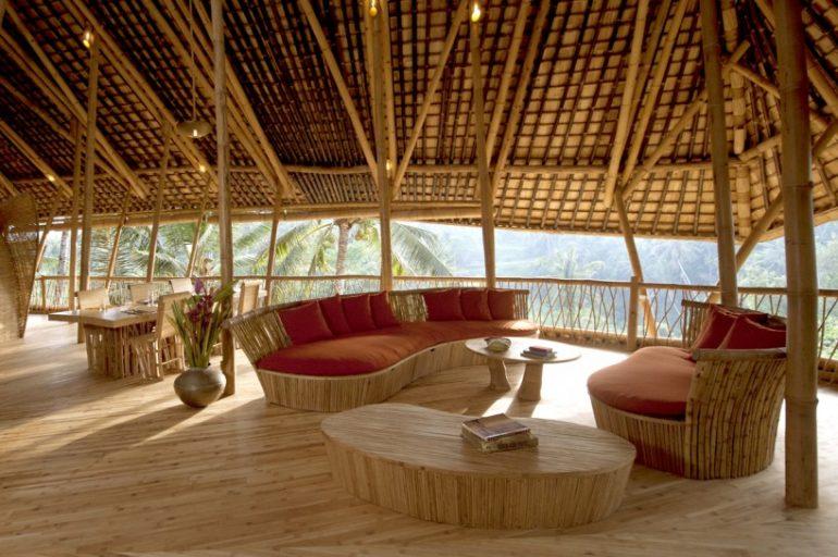 Ecoesm s blog arquitectura sostenible y vivienda saludable - Casa de bambu madrid ...