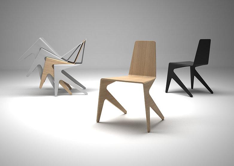 Muebles Ecológicos de Diseño 3 propuestas interesantes